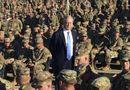 Tin thế giới - Bộ trưởng Quốc phòng Mỹ yêu cầu binh sĩ sẵn sàng chiến đấu với Triều Tiên