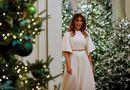 Tin thế giới - Bà Trump khiến Nhà Trắng lung linh trong mùa Giáng sinh