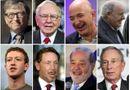 """Tin tức - Những người giàu nhất hành tinh """"bỏ túi"""" thêm 1.000 tỷ USD trong năm 2017"""