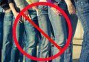 Tin tức - Cần Thơ hủy quy định cấm công chức mặc quần jean, áo thun