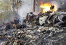 Tin tức - Máy bay rơi ngày cuối năm, 12 người thiệt mạng