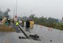 Tin tức - Phó thủ tướng yêu cầu làm rõ nguyên nhân vụ ôtô tông chết 5 công nhân ở Hà Giang