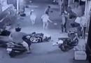 Tin tức - TP HCM: Nhóm dàn cảnh cướp xe của đôi trai gái đã bị bắt