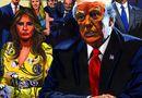"""Tin thế giới - Những """"thâm cung bí sử"""" được tiết lộ trong cuốn sách mới về ông Trump"""
