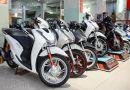 Tin tức - Xe máy tăng giá đón Tết, Honda SH tăng gần 20 triệu Đồng