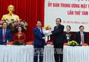 Tin tức - Ông Hầu A Lềnh giữ chức Phó Chủ tịch - Tổng thư ký Ủy ban Trung ương MTTQ Việt Nam