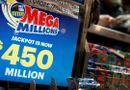 """Tin tức - Giải Mega """"khủng"""" 450 triệu USD đã tìm thấy chủ nhân"""