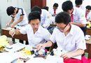 Tin tức - Nhiều ý kiến xoay quanh đề xuất bỏ cộng điểm thưởng thi nghề khi tuyển sinh lớp 10