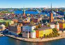 """Tin tức - Chính phủ Thụy Điển """"đau đầu"""" vì... quá giàu"""
