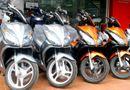 Tin tức - Trung bình mỗi tháng, người Việt mua hơn 270.000 xe máy