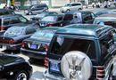 Tin trong nước - Tổng cục Hải quan thanh lý xe công: Thấp nhất 16 triệu, cao nhất trên 300 triệu/xe
