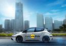 Tin tức - Nissan chuẩn bị thử nghiệm taxi tự lái tại Nhật