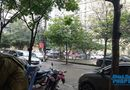 """Pháp luật - Hà Nội: Có người """"bảo kê"""" bãi xe không phép tại phường Xuân La, quận Tây Hồ?"""