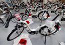 Tin tức - Ra mắt mẫu xe đạp chạy bằng hydro giá 7.500 euro