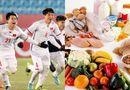 Tin tức - Tò mò trước chế độ dinh dưỡng nghiêm ngặt của U23 Việt Nam