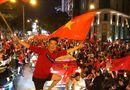 Tin tức - U23 Việt Nam đá chung kết VCK U23 châu Á: Loạt sao Việt quyết hủy show cổ vũ