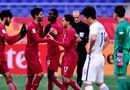 Tin tức - Đá hỏng 11m, đương kim á quân U23 Hàn Quốc bại trận trước U23 Qatar