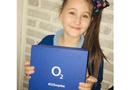Tin thế giới - Hồi đáp đáng yêu đến không ngờ của nhà mạng khi bé gái 8 tuổi nhắn tin xin thêm lưu lượng 4G