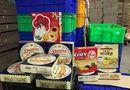 Tin tức - Hà Nội: Phát hiện hàng ngàn sản phẩm bánh kẹo nhái nhãn hiệu nổi tiếng