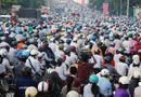 Tin trong nước - Dân số Việt Nam gần 94 triệu người, xếp thứ 13 thế giới