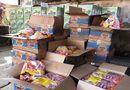 Tin tức - Lạng Sơn: Thu giữ 445kg xúc xích nhập lậu