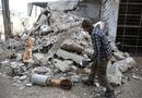Tin thế giới - Nga bị cáo buộc không kích trả đũa vụ Su-25 khiến 29 dân thường Syria thiệt mạng