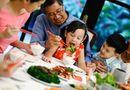 Sức khoẻ - Làm đẹp - Xử lý tại nhà khi bị ngộ độc thực phẩm ngày Tết
