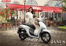 """Ôtô - Xe máy - Vì sao chiến dịch """"Vi vu cùng Janus"""" của Yamaha gây được tiếng vang?"""
