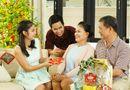 Ăn - Chơi - Ngày Tết nên tặng gì và không nên tặng gì cho người thân