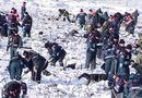 Tin thế giới - Phát hiện gần 1.500 mảnh thi thể nạn nhân vụ rơi máy bay Nga