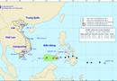 Tin trong nước - Áp thấp nhiệt đới suy yếu từ bão Sanba: Mưa nhỏ rải rác, trời ấm dần