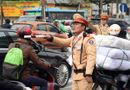 Tin tức - Xử lý nghiêm, triệt để các hành vi vi phạm trật tự, an toàn giao thông