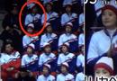 Tin thế giới - Cổ động viên Triều Tiên bị nhắc nhở do vỗ tay nhầm cho người Mỹ