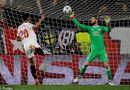 Tin tức - De Gea tỏa sáng, MU vất vả giành trận hòa với Sevilla