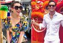 Tin tức - Cặp đôi Hà Hồ - Kim Lý du lịch Thái Lan đầu năm mới