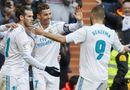 Tin tức - Kết quả vòng 25 La Liga: Real và Barca cùng đại thắng mãn nhãn