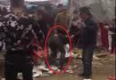 Tin tức - Hà Nội: Đi lễ chùa đầu năm, nam thanh niên bị nhóm người cầm hung khí đánh gục