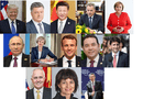 """Tin thế giới - Tiết lộ mức lương """"khủng"""" của các vị lãnh đạo nổi tiếng thế giới"""