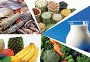 Sức khoẻ - Làm đẹp - 8 loại thực phẩm tốt cho người bị xương khớp