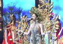 Tin tức - Clip: Hương Giang lộng lẫy tự tin giành chiến thắng đầu tiên tại HH Chuyển giới Quốc tế
