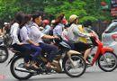 Tin tức - Chi tiết mức phạt vi phạm giao thông áp dụng cho người chưa đủ tuổi lái xe