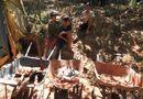 Tin trong nước - 8 đối tượng khai thác vàng trái phép bị phạt 510 triệu đồng