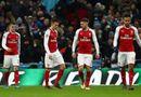 Tin tức - Hightlights Brighton 2-1 Arsenal: Thêm một gáo nước lạnh