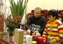 Đời sống - Đón Tết cùng người phụ nữ trải qua hơn 50 đợt hóa chất
