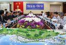 Tin tức - Tập đoàn Tuần Châu đề xuất xây dựng siêu đô thị cảng ở Vũng Tàu