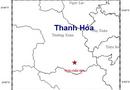 Tin tức - Động đất 3 độ richter ở biên giới Thanh Hóa