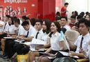 Kinh doanh - Cơ hội trở thành tiếp viên Vietjet