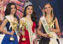 Tin tức - Cục Nghệ thuật Biểu diễn nói gì về chuyện Hương Giang đăng quang Hoa hậu?