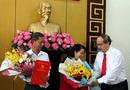 Tin trong nước - Bà Trần Kim Yến làm Bí thư quận 1 TP.HCM