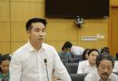 Tin trong nước - Văn phòng 389 Quốc gia phản hồi việc bổ nhiệm ông Vũ Hùng Sơn